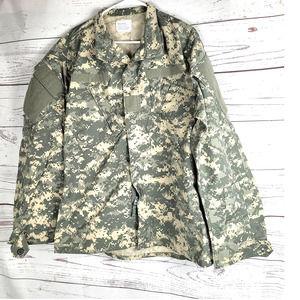 US Army NATO Digital Jacket Size Medium